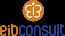EIB Consult logo