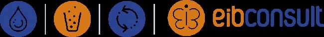 EIB Consult logo + picto